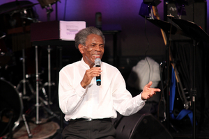 Watch André De Shields, Joe Iconis and More Perform in American Songbook Series!