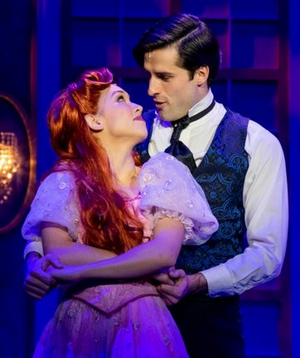 BWW Review: DISNEY THE LITTLE MERMAID at The Argyle Theatre