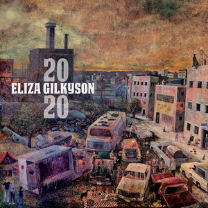 ELIZA GILKYSON Shares a Track From Her New Album with Billboard