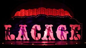 BWW Review: Arizona Broadway Theatre Presents LA CAGE AUX FOLLES