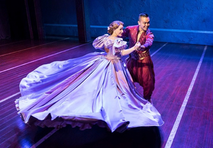 BWW Review: THE KING AND I, King's Theatre, Glasgow