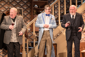 Full Cast Announced for SOME MOTHERS DO 'AVE 'EM UK Tour