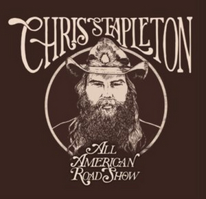 Chris Stapleton Confirms 2020 'All-American Road Show' Headline Tour