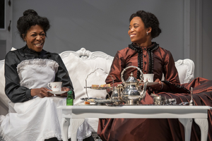 BWW Review: THE GIFT, Theatre Royal Stratford East