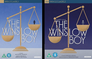 THE WINSLOW BOY Will Be Released on DVD Feb. 3rd
