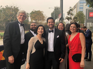 Houston Chamber Choir Receives Grammy for Best Vocal Performance