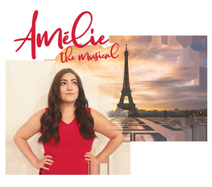 BWW Interview: Gabriella DeCarli of AMELIE at Open Stage Of Harrisburg