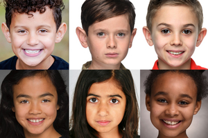 THE PRINCE OF EGYPT Has Announced Children's Casting
