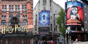 BWW Blog: A Quick Guide to the West End on a Student Budget