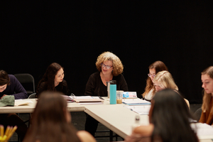 "BWW Interview: Director of Education Kate Cordaro and A LITTLE SHAKESPEARE: TWELFTH NIGHT"" at Two River Theater 1/ 31 to 2/9"