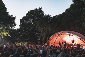 Gottwood Announce First Wave Of Acts For 2020 Including Nicholas Lutz, Helena Hauff, & More!