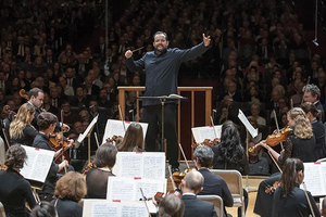 BSO Cancels East Asia Tour Due to Concerns Over Coronavirus