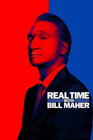 REAL TIME WITH BILL MAHER Continues Its 18th Season January 31