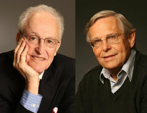 Richard Maltby, Jr. And David Shire Among The Honorees At The 35th Annual Bistro Awards Gala