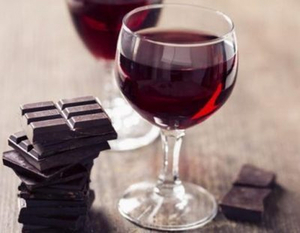 Garden State Wine Growers Association WINE & CHOCOLATE WINE TRAIL WEEKEND TRAIL 2/8, 2/9 and 2/15, 2/16