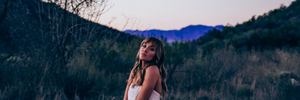Heather Jeanette Debuts Dreamy Music Video for 'I'll Never Stop Loving You'