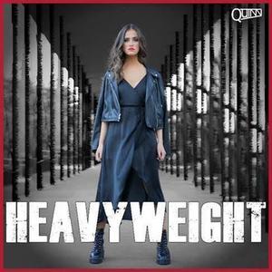 Quinn L'Esperance To Release New Single & Video 'Heavyweight' Tomorrow