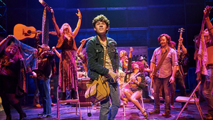 Rialto Chatter: ALMOST FAMOUS Coming To Broadway Next Fall