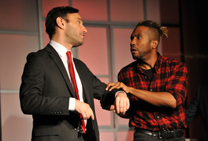 The Second City Hollywood's Smash Hit MORE GUNS! A MUSICAL COMEDY ABOUT THE NRA Plays Limited San Francisco Engagement