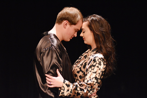 Shakespeare's MACBETH Coming to Oakland University Stage