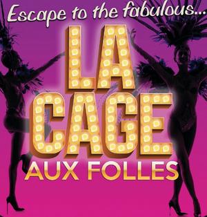 Riverside Theatre presents LA CAGE AUX FOLLES