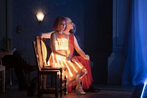 BWW Interview and review: Katie Mitchell behind ARIADNE AUF NAXOS at Finnish National Opera