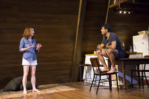 BWW Review: GOODNIGHT NOBODY at McCarter Theatre-A New Play Featuring Dana Delany