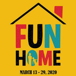 FUN HOME is Heading to Bainbridge Performing Arts