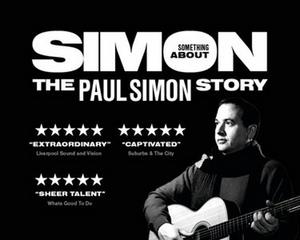 SOMETHING ABOUT SIMON is Heading To Fife As Part Of A Spring Tour