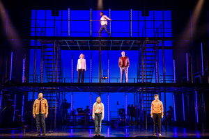 BWW Review: NEXT TO NORMAL at the Kennedy Center is Exceptional