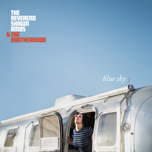 The Reverend Shawn Amos Returns with New Album 'Blue Sky,' Out April 17