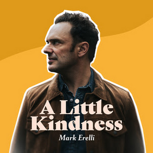 Mark Erelli Previews LP 'Blindsided' with Single A Little Kindness