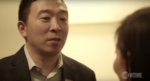 Andrew Yang and Senator Amy Klobuchar Featured on Upcoming Episode of THE CIRCUS