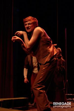 BWW Review: A MIDSUMMER NIGHT'S DREAM at West Fargo High School Theatre