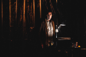 BWW Review: GREY ROCK at The Kennedy Center