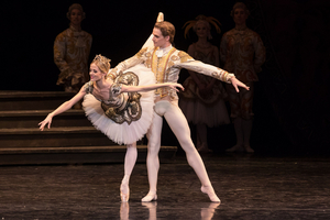 BWW Review: THE SLEEPING BEAUTY at Kennedy Center is a Dream to behold