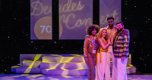BWW Review: THE SOUNDS OF THE SEVENTIES at Downtown Cabaret Theatre