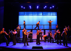 BWW Review: WORKING at Midland University Kimmel Theatre is One to Remember