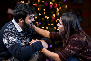 BWW Review: NOURA Anchors Celebration of Arab Artistry at the Guthrie