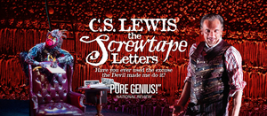 BWW Interview: Director Max McLean Bares His Soul on Spiritual Warfare in C.S. Lewis' THE SCREWTAPE LETTERS at BJCC CONCERT HALL