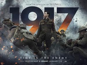 1917, JOKER, and More Take Home 2020 BAFTA Awards; Full List!