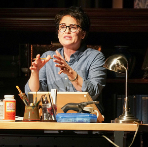 BWW Review: FUN HOME at Kansas City Repertory Theatre