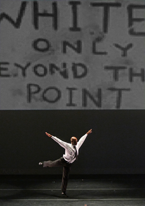 BWW Review: The Lula Washington Dance Theatre Celebrated its 40th Anniversary in Style at The Wallis