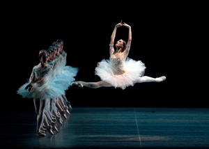 American Ballet Theatre Will Return to the Auditorium Theatre in March