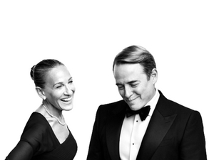 Enter to Win $30 Tickets to See Sarah Jessica Parker and Matthew Broderick Onstage in Boston