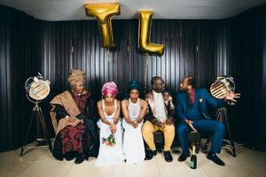 Guest Blog: Playwright Temi Wilkey On THE HIGH TABLE