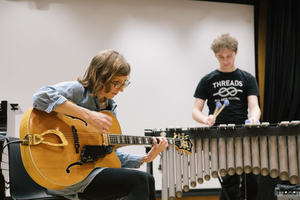 The New School Launches New Masters in Music Degree For Performers/Composers