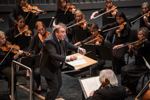 Los Angeles Chamber Orchestra Has Announced 2020-21 Season