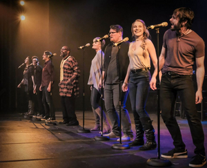 BWW Review: HITMAKERS: ORIGINS OF CLASSIC ROCK at CenterStage