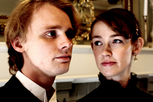 BWW Review: THE TURN OF THE SCREW at Filigree Theatre: An Intimate Little Haunt